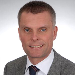 Bernd Düsterdiek