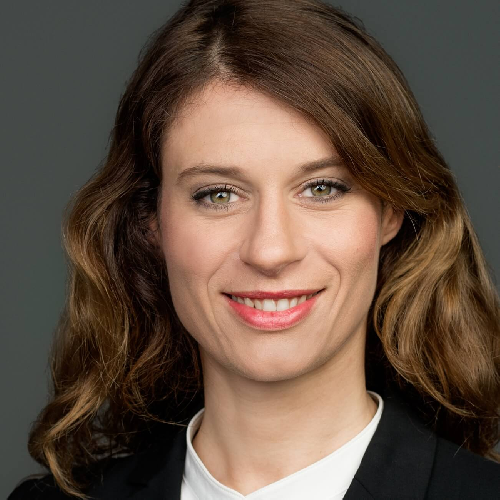 Christiane  Golling
