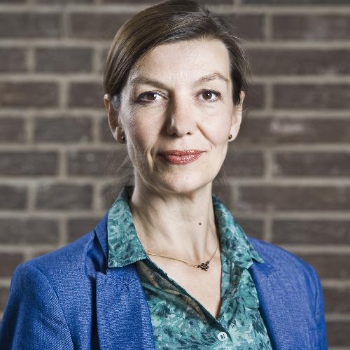 Claudia  Assmann