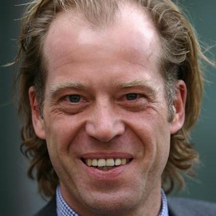 Daniel - Friedrich Fleischmann