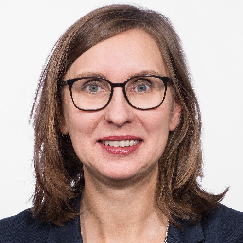 Daniela  Kaser