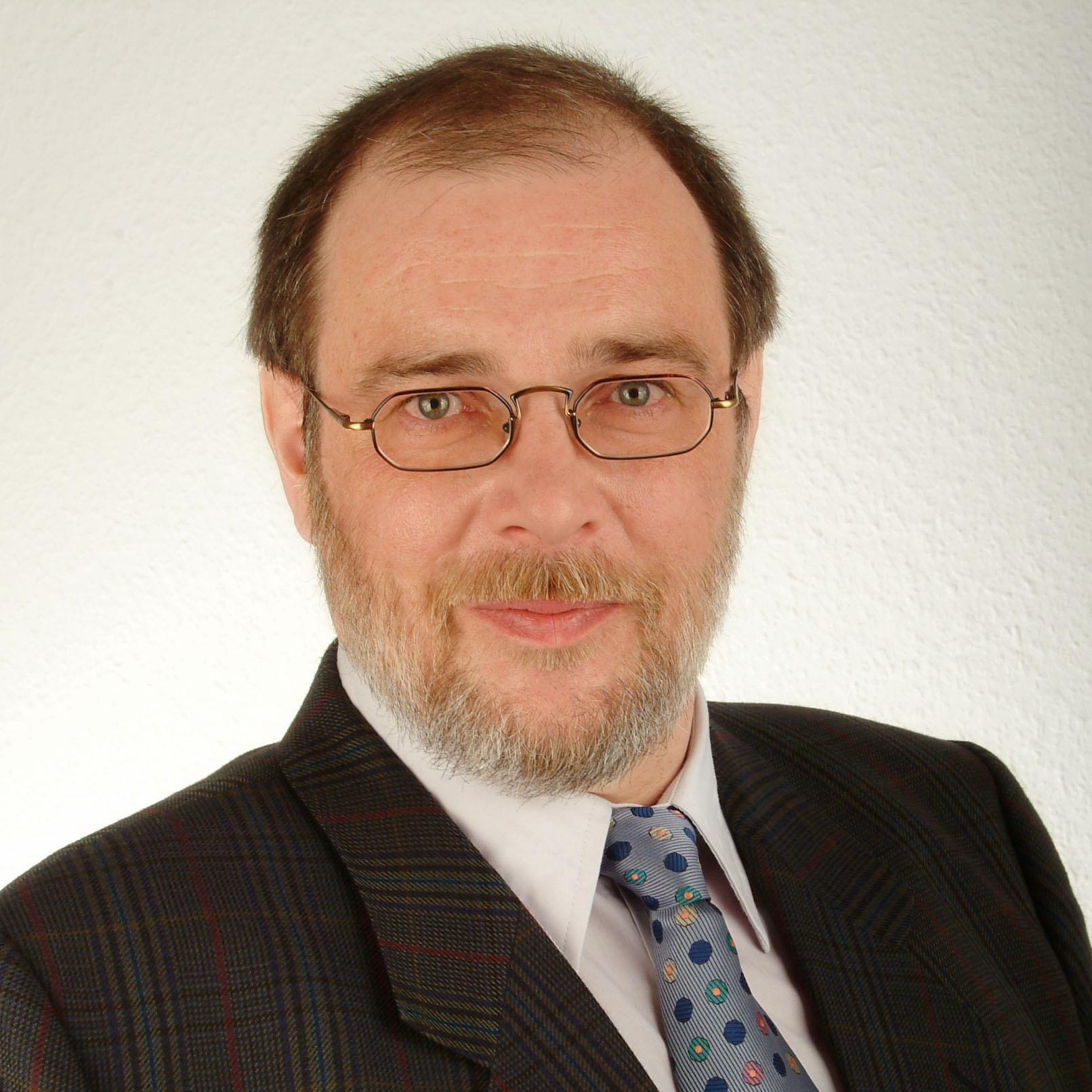 Joachim Möhring