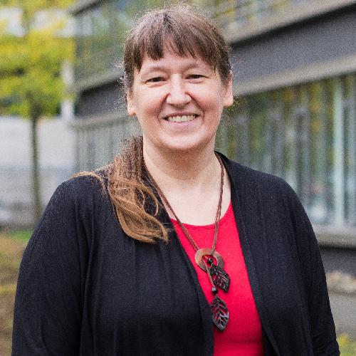Katja Fuhr-Boßdorf