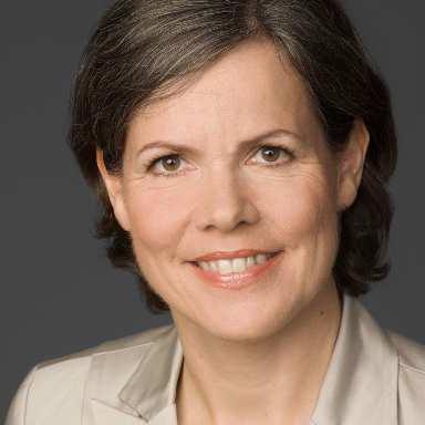 Maria Bellinger