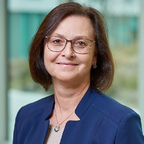Edith Klesl-Tauchner