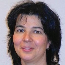 Eszter  Hargita