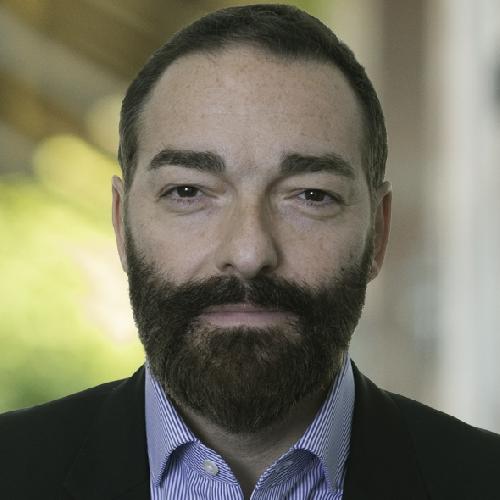 Fabrice Mercade