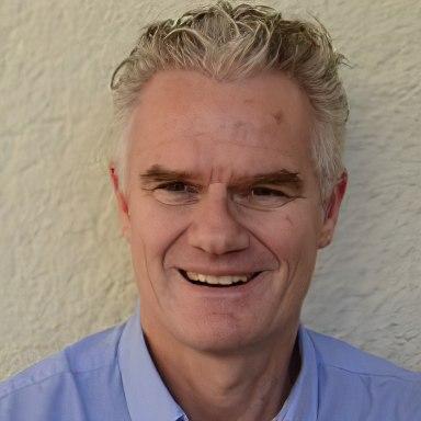 Frank Fricke