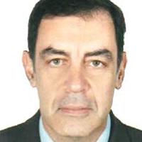 George  Paraskevaidis