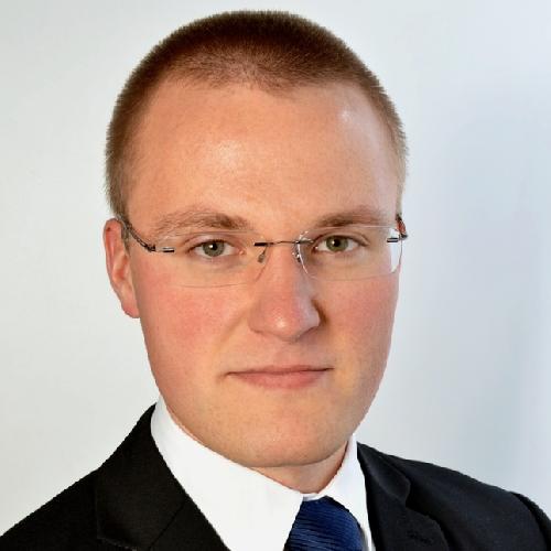 Gernot Kirchner