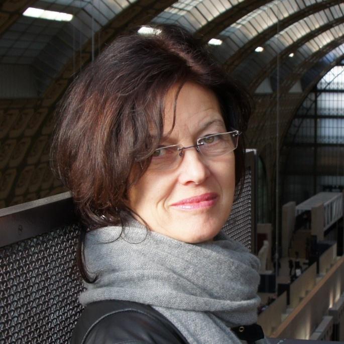 Ingeborg Stude