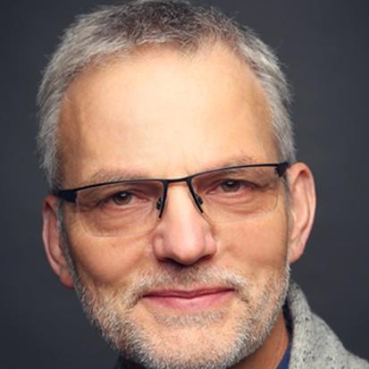Jürgen Bauch