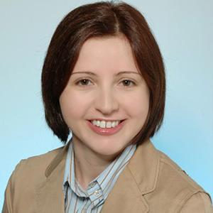 Katharina  Handler