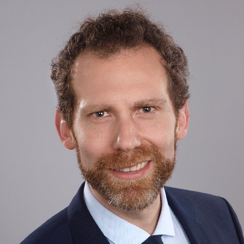 Maik  Schäfer