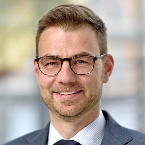 Marcel Listner