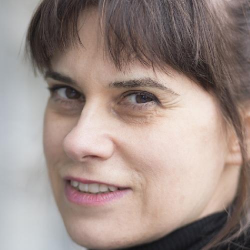 Marina  Dafova