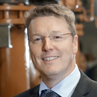 Mark Franken