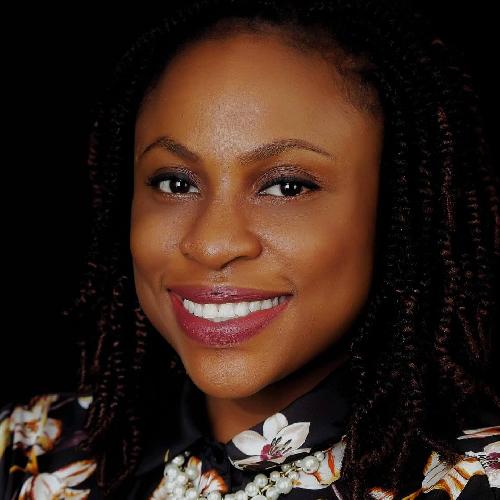 Monica  Maduekwe