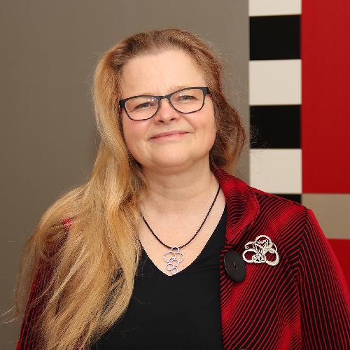 Nicole Zündorf-Hinte