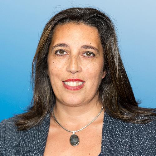 Raquel Rebelo de Mira