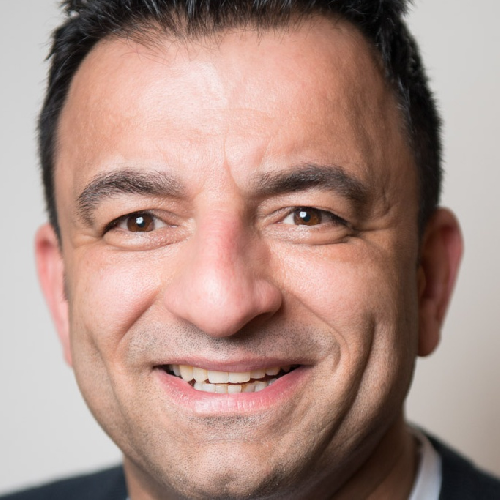 Reza  Ahmari