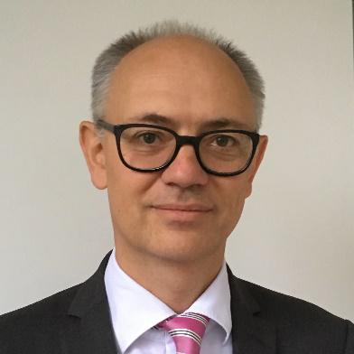 Stefan Wilbert