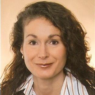 Sylvia Pille-Steppat