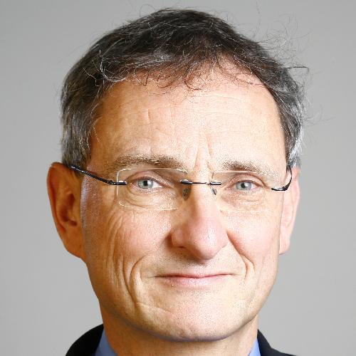 Ulrich Soldner