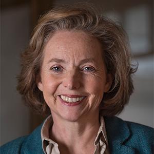 Ursula Hillbrand