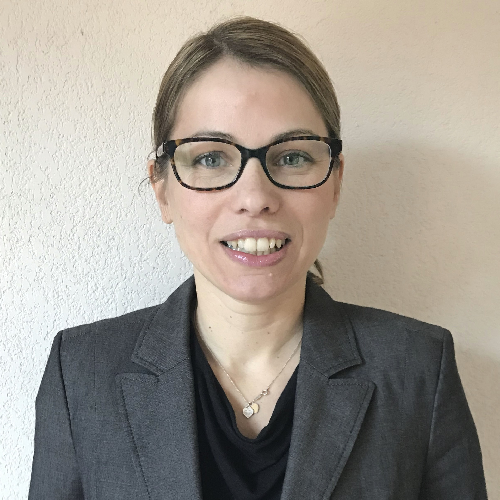 Valerie Casarin