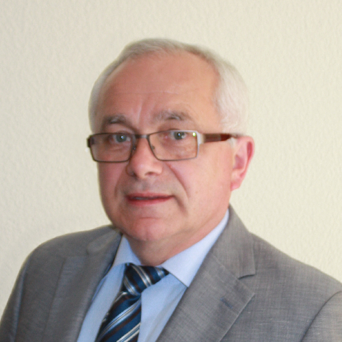 Wilfried Eilhoff